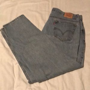 9c8173d61a729 Women Levis Maternity Jeans on Poshmark